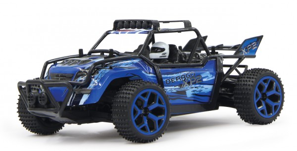 Jamara Derago XP2 4WD 2,4G blau
