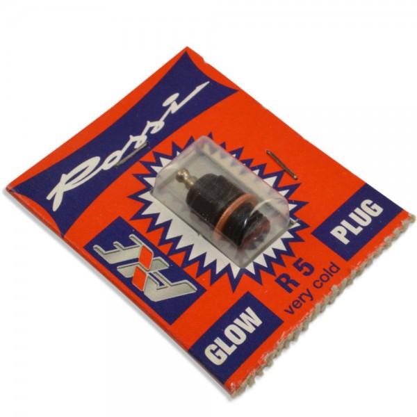 Rossi R5 very cold/sehr kalt Verbrenner Glühkerze 3,5-10 ccm