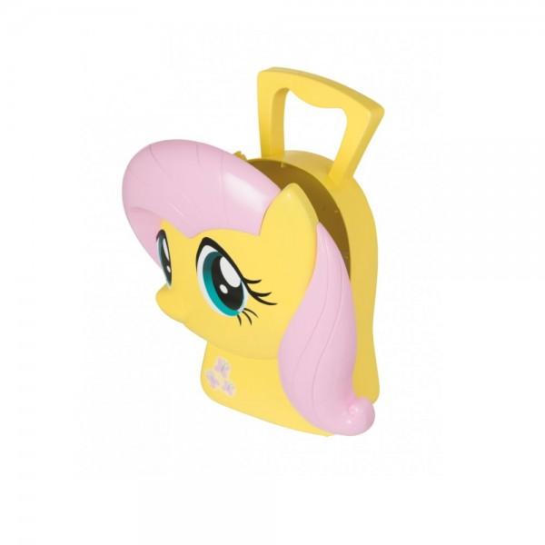 Jamara Doktorkoffer My little Pony Fluttershy 6 teilig