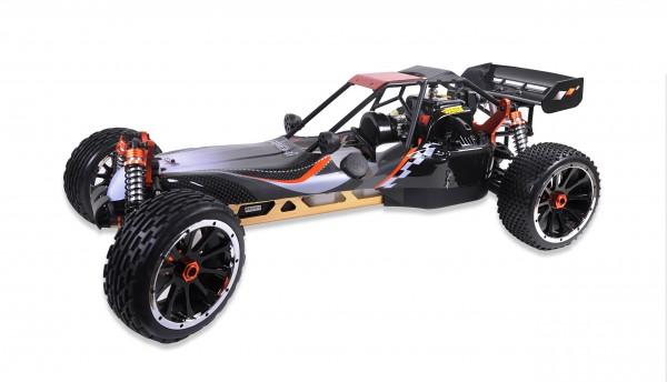 """Amewi Buggy """"Pitbull X"""" M 1:5 / 30ccm / 2,4 GHz / 2WD"""