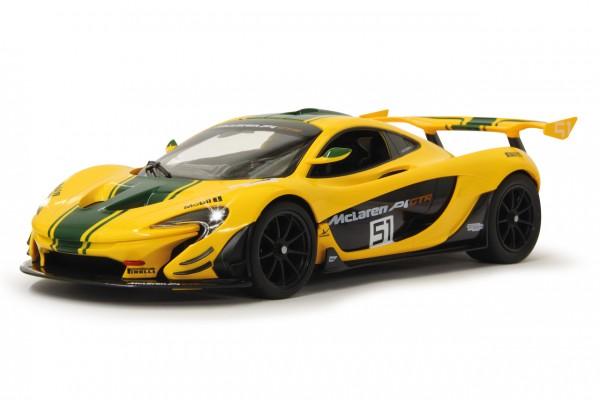 Jamara McLaren P1 GTR 1:14 2.4G gelb
