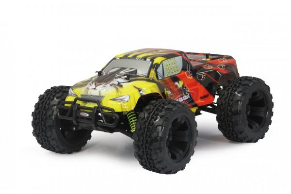 Jamara Tiger 1:10 EP 4WD NiMh 2,4G