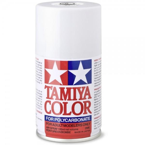Tamiya Lexanspray PS 100ml in 62 verschiedenen Farbtönen