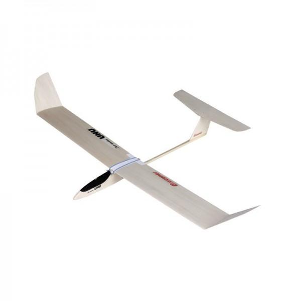 "Graupner Freiflugmodell ""Der mini UHU"" 725 mm 4315"
