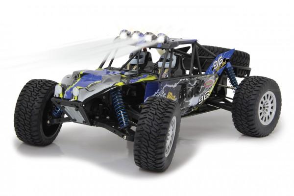 Jamara Dakar 1:10 EP 4WD LED Lipo 2,4G Desert Buggy