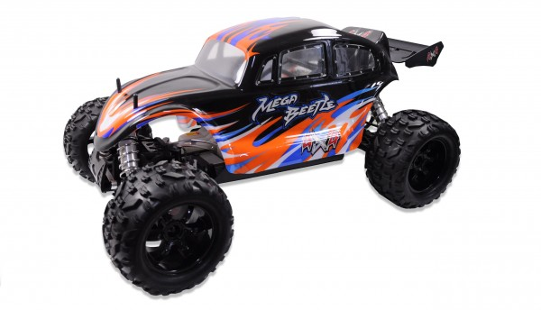 "Amewi Monstertruck ""Mega Beetle"" M 1:5 / 26ccm / 2,4 GHz / 4WD"