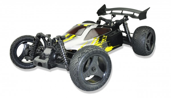Amewi ONE-TEN 4WD Buggy brushed AMX Racing 1:10