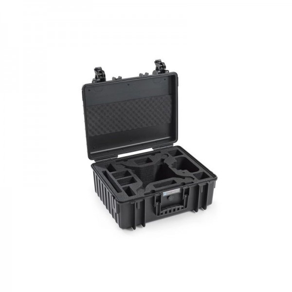 DJI Phantom 4 Transportkoffer PROFI kompakt (Handgepäck)