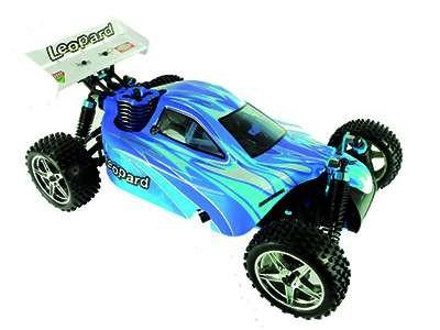 """Amewi Buggy """"Leopard"""" M 1:10 / 2,4 GHz /3,0ccm / 4WD"""