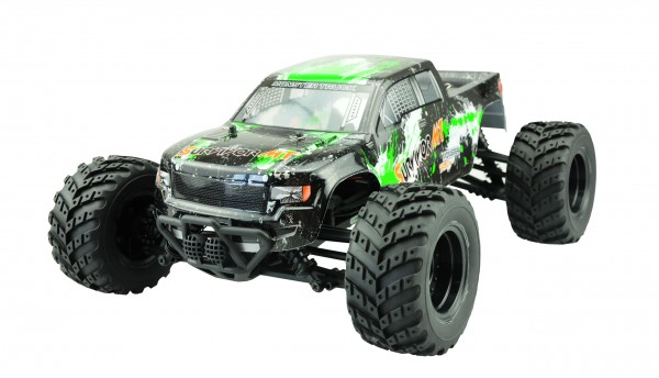 Amewi EVO 4M 4WD Monster Truck 1:12 AMX Racing
