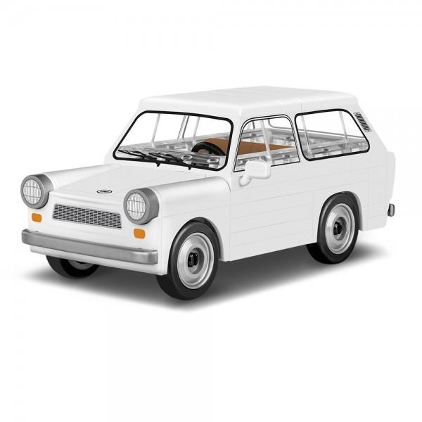 Cobi Trabant 601 Universal Kombi 1:35 DDR