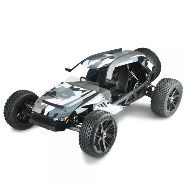 Amewi Off-Road Buggy Hammerhead V2 Brushless M 1:6 2,4 GHz 2WD ARTR