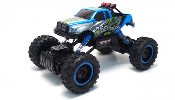Amewi Rock Crawler 1:14 blue white