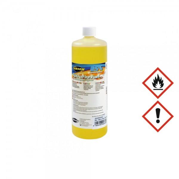 Carson Bio Nitro-Fire 25%/1L Kraftstoff