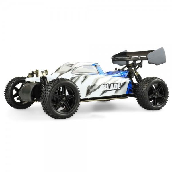 Amewi Blade 4WD Elektro Buggy brushed 1:10 2,4GHz RTR