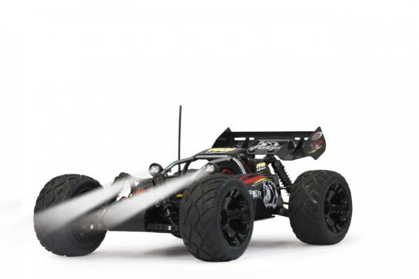Jamara Splinter 1:10 EP 4WD LED Lipo 2,4G