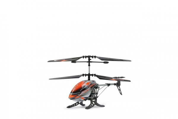 Jamara Rusher Heli 3+2Kanal 2,4G Turbo,Licht