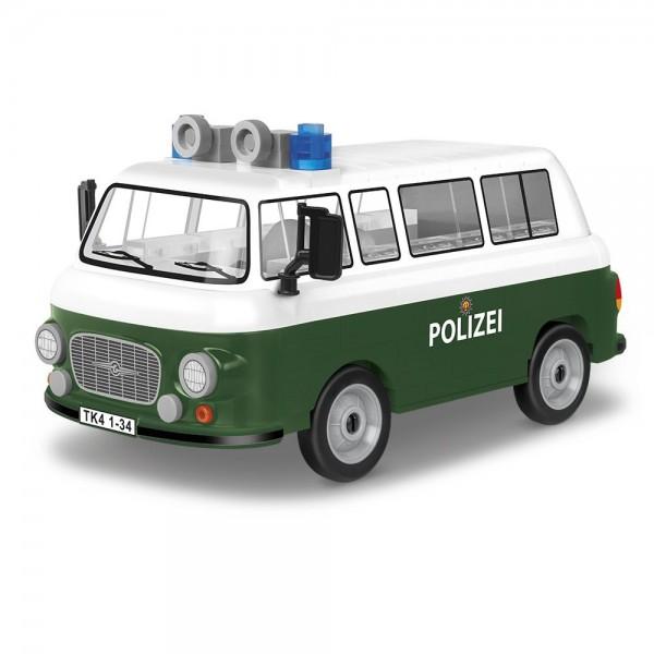 Cobi Barkas B1000 Polizei 1:35 DDR