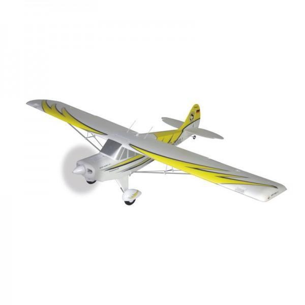 Graupner Husky 1800S RC Elektro-Flugmodell ARTF
