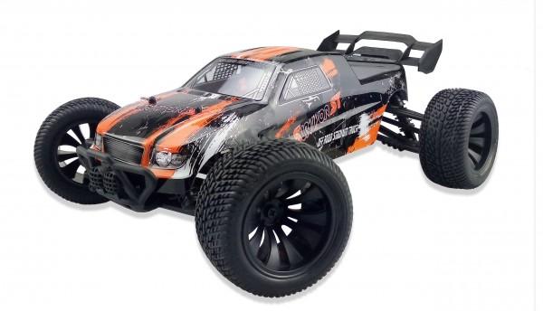 Amewi EVO 4T 4WD Truggy 1:12 AMX Racing