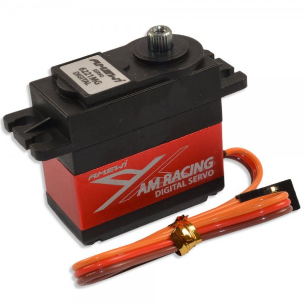 Amewi Digital Servo AMX Racing HV 6221MG 21,32 kg