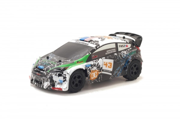 Monstertronic ONRO 1:24 2WD 2.4 GHz
