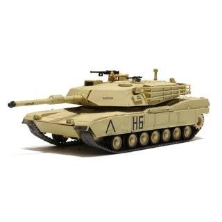 "Torro M1A1 Abrams ""Desert Storm"""