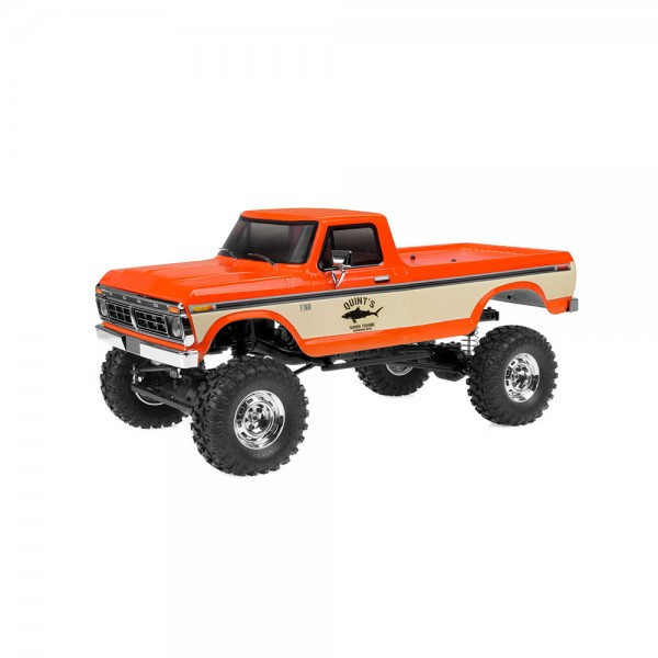 Carisma Adventure SCA-1E Ford F-150 Pick Up 1976 RTR 1/10