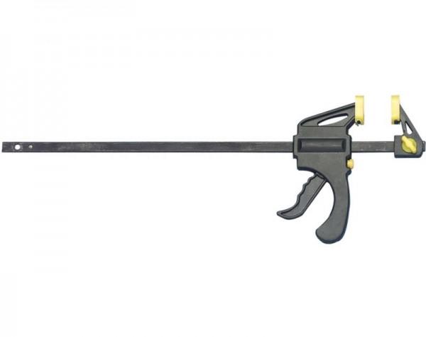 Donau Einhand Schnellspannzwinge 200mm 20S-300