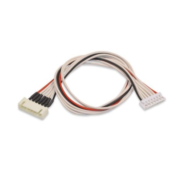 Amass 6S XH Stecker<>EH Buchse Balancer-Adapterkabel 600223