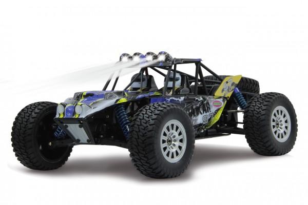 Jamara Dakar 1:10 BL 4WD LED Lipo 2,4G Desert Buggy