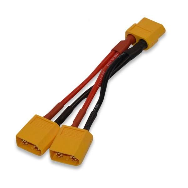 XT60 Parallel Adapterkabel