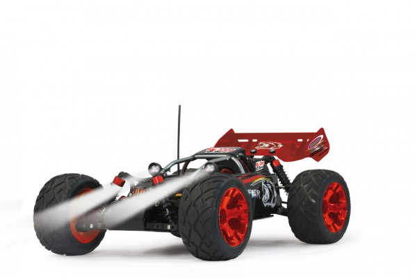 Jamara Splinter 1:10 BL 4WD LED Lipo 2,4G