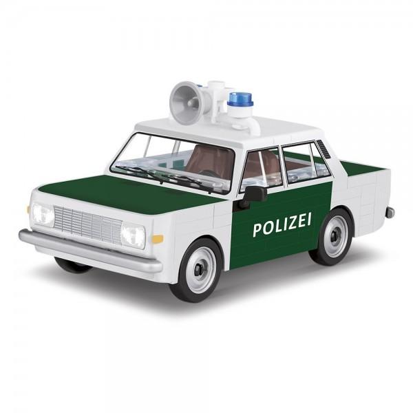 Cobi Wartburg 353 Polizei 1:35 DDR