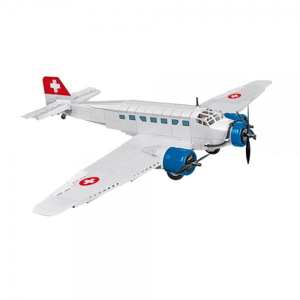 Cobi Transportflugzeug Junkers Ju52/3m Zivil
