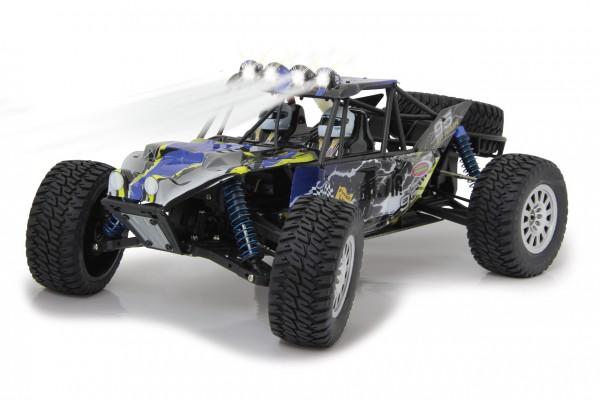 Jamara Dakar 1:10 EP 4WD LED NiMh 2,4G Desert Buggy