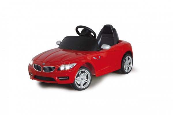 Jamara Ride-on BMW Z4 rot 40Mhz 6V