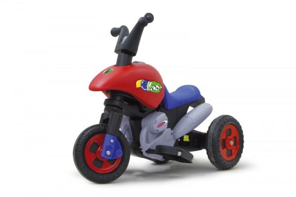 Jamara Ride-on E-Trike 6V m. Richtungsschalter