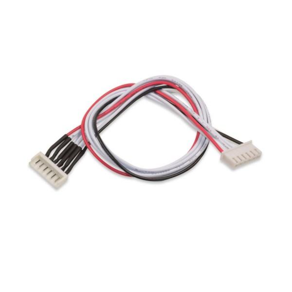 Amass 5S EH Stecker<>XH Buchse Balancer-Adapterkabel 600227