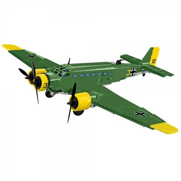 Cobi Transportflugzeug Junkers Ju52/3m WW2