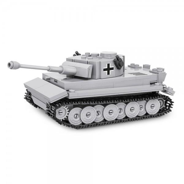 Cobi Panzer VI Tiger 1:48 WW2