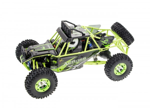Monstertronic Across 1:10 4WD MT2036