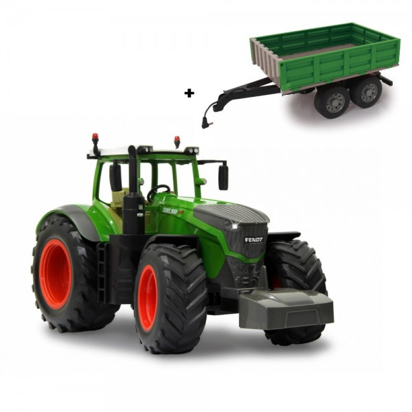 Jamara Fendt 1050 Vario 1:16 Bundle