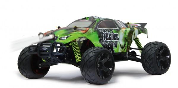 Jamara Veloce 1:10 EP 4WD LED NiMh 2,4G Truggy