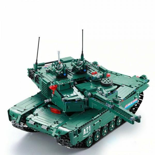 CADA RC Bausteinpanzer M1A2 Abrams C61001W inkl. Akku