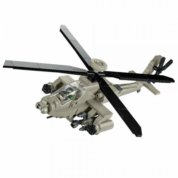 Cobi Kampfhubschrauber AH-64 Apache 1:48