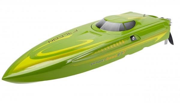 "Amewi NTN600 670mm brushless Powerboat ""Falcon Scheme"""