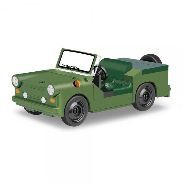 Cobi Trabant 601 Kübelwagen 1:35 DDR