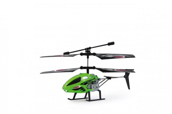 Jamara Spirit 3+2Kanal Heli Gyro,Turbo+Licht IR