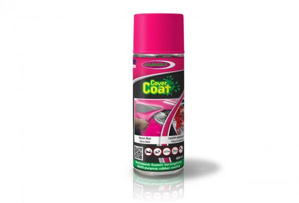 Jamara Cover Coat neon rot 400ml Spray